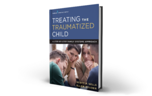 Book: Treating the Traumatized Child